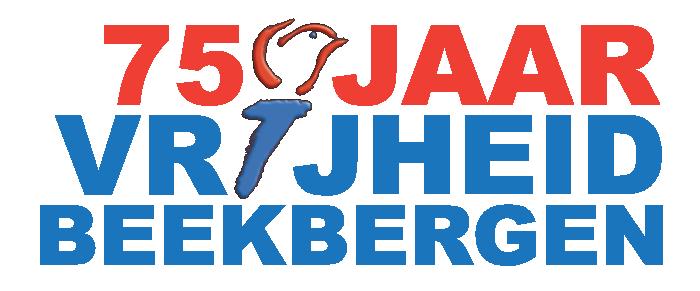 4 en 5 mei Beekbergen Logo